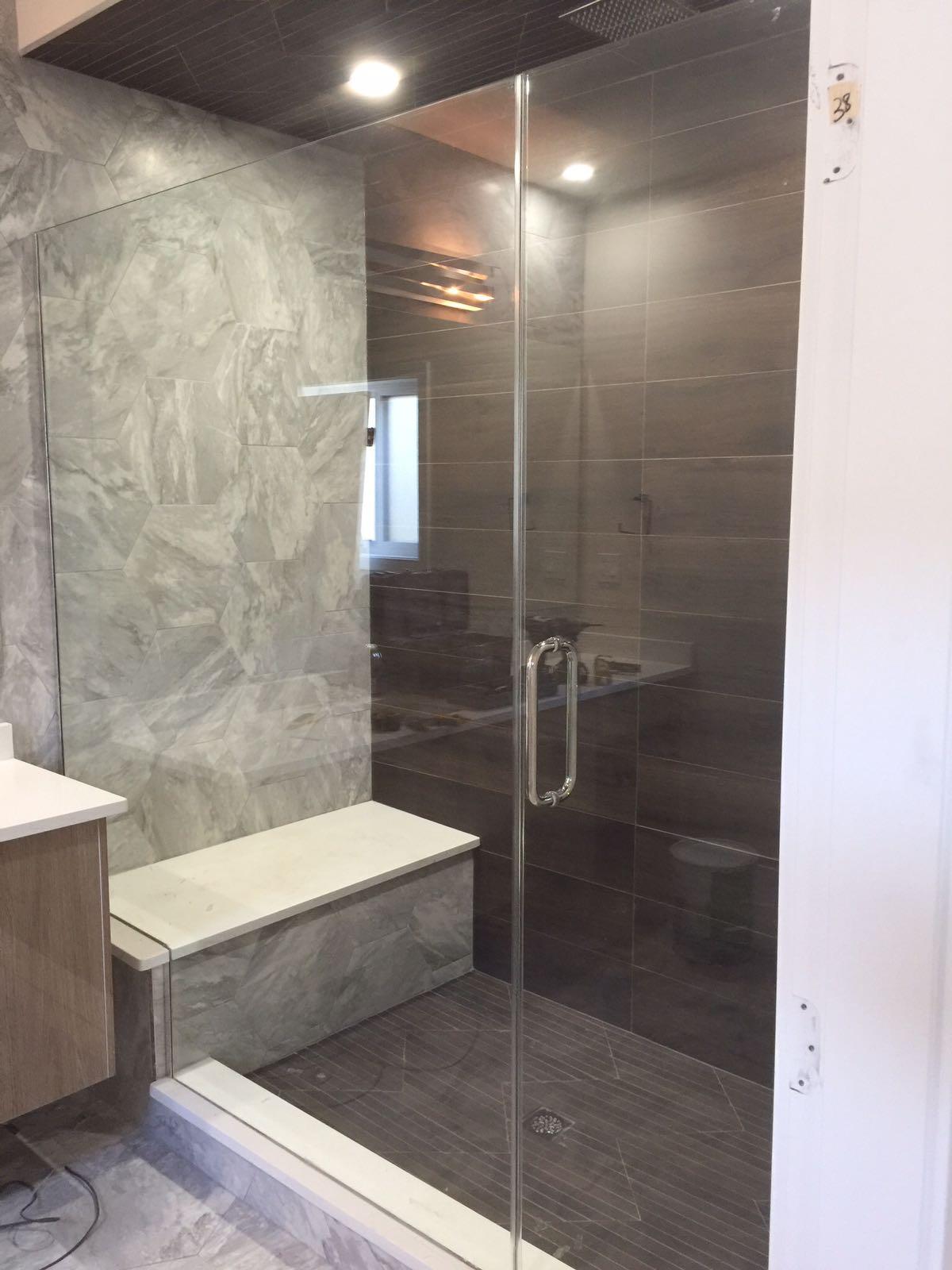 Premium Glass And Shower Doors Surrey Vancouver Langley